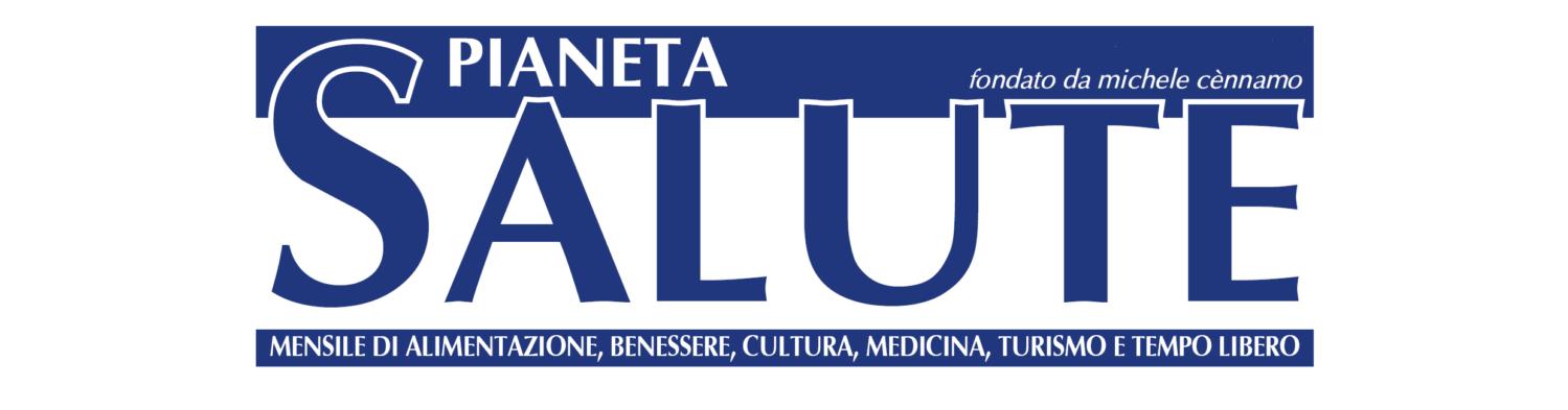 Pianeta Salute logo
